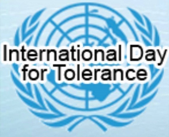 a discussion of the limit of religious tolerance in a society What does it mean to be intolerant many christians have a double standard in their demands for more  such tolerance isn't expected in other religious contexts,.