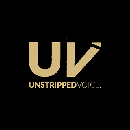 Donate Unstripped Voice