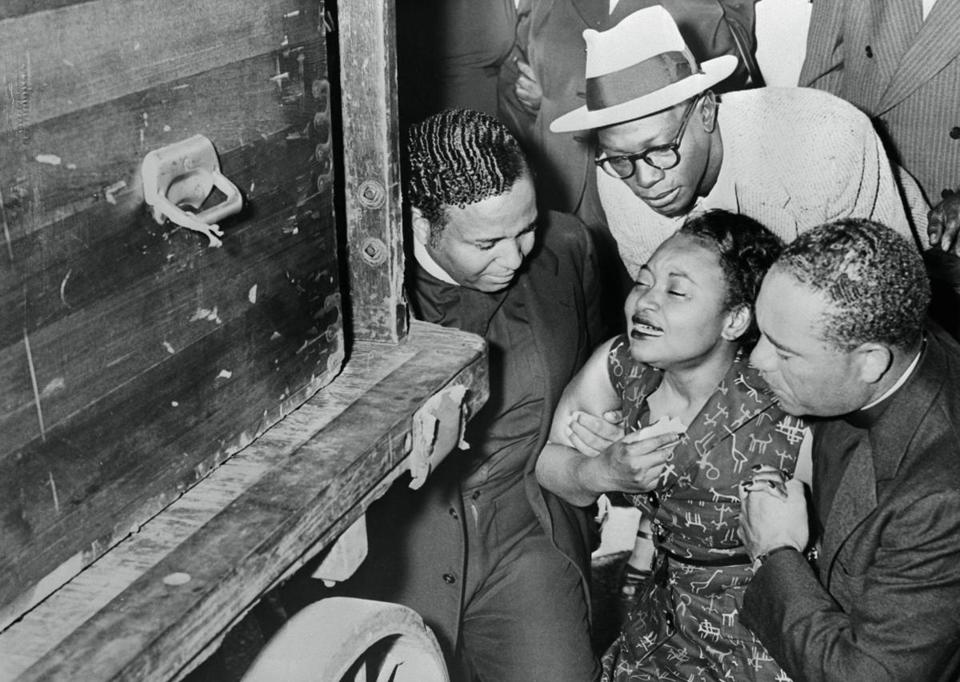 Here's a quick 5 minute video recap of the Emmett Till Murder ...