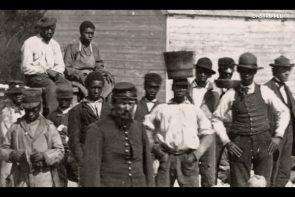 Slavery Ended 1865