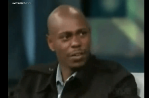 THROWBACK: Dave Chappelle & Hollywood emasculating Black men (2006)…