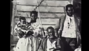 RARE Footage: Ex-Slaves talk about slavery in America…