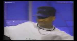 RARE: The REALEST interview Martin Lawrence ever gave (back in 1993)…