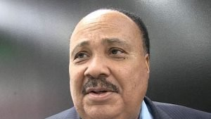 #NoKaepernickNoNFL: Martin Luther King III calls for NFL Boycott Until Kaepernick Signs