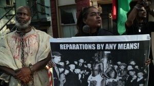 Are Only Black American Descendants of US Slaves (ADOS) Deserving of Reparations?