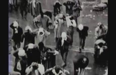 Attica Prison Incident