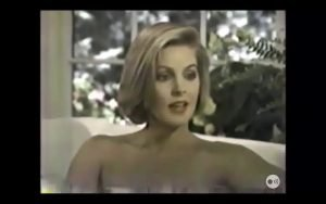 The interview they want you to forget: Priscilla Presley interviews Barbara Walters, 1985