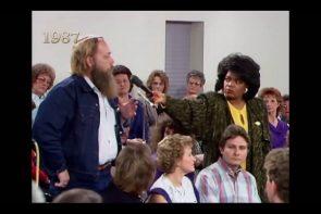 Oprah Forsyth county 1987