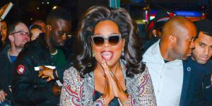 Oprah reveals two 1989 episodes (which includes 'A Shameful Act') nearly made her quit television…