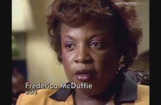 Arthur McDuffie tria