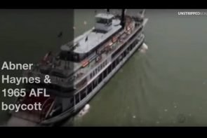 AFL players boycott 1965 NFL