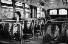 Bus Boycott Effective