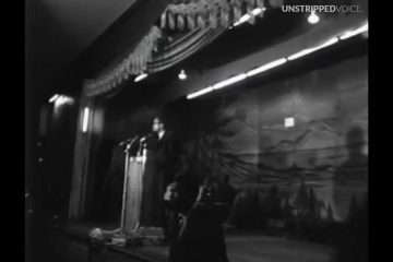 Malcolm X Final Moments