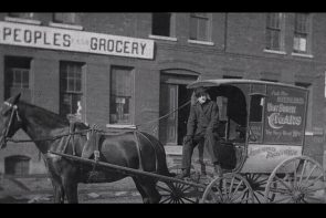 Peoples Grocery 1892