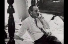 Lyndon B Johnson civil rights bill passed