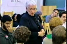 Jane Elliott The Angry Eye