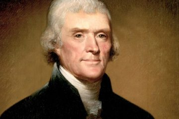Thomas Jefferson owned slaves