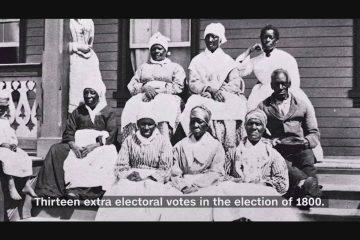Electoral College Slavery