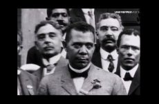Booker T Washington vs WEB Dubois