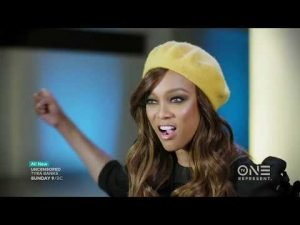 Tyra Banks to discuss abusive relationship and more on TV One's #Uncensored…