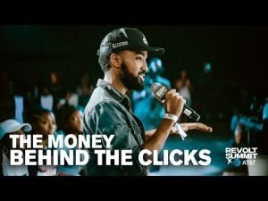 Money behind the Clicks…How to monetize social media in 2019…