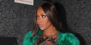 Naomi Campbell reveals the real reason she doesn't have kids at age 49…