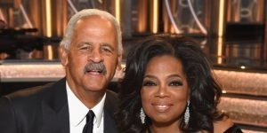 """Oprah: No regrets about going against societal expectations to be a """"wife"""" and a """"mother""""…"""