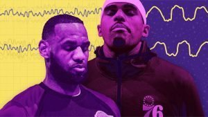 The NBA currently has a chronic sleep pattern nobody is talking about…