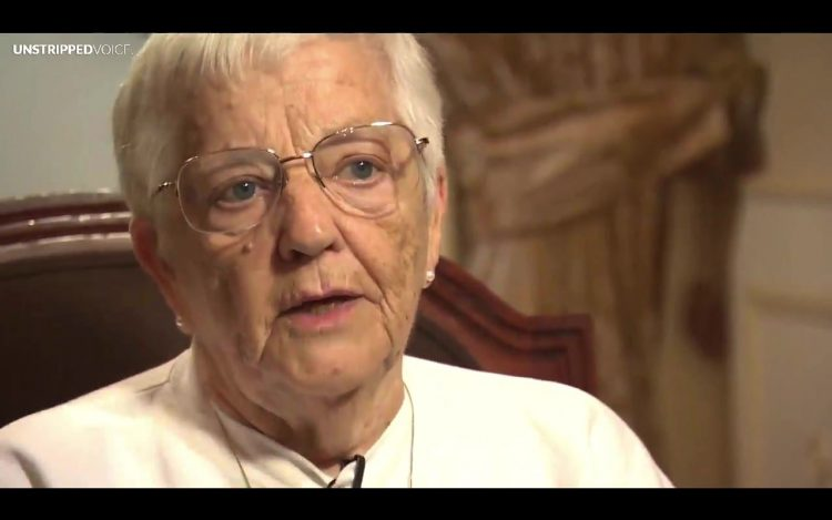jane elliott truth