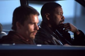 There's a prequel to 'Training Day' in the works, featuring a young Alonzo 2 days before the Rodney King verdict…