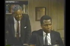 Sidney Poitier classic