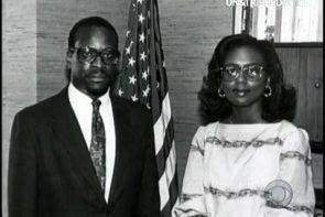 Clarence Thomas story