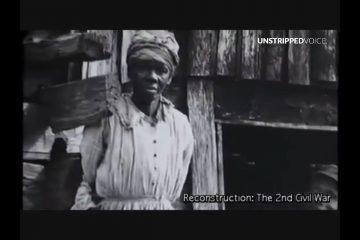 Black own land Reconstruction