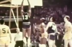 NBA players boycotted 1964