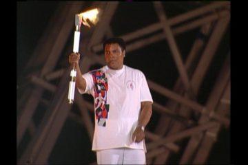 Muhammad Ali 96 Olympics story