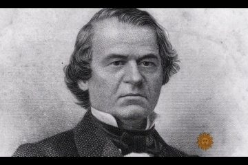 Andrew Johnson worst US president