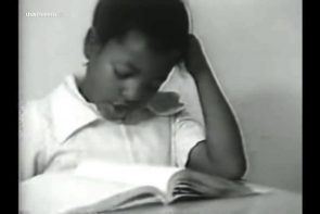 Black Panther Party reeducation 1977