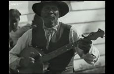 Country music African roots