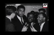 Ali and MLK 1967