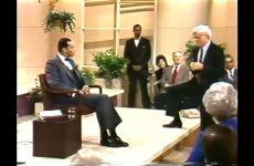 Farrakhan National media 1985