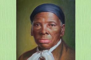 Harriet Tubman's story explained kid