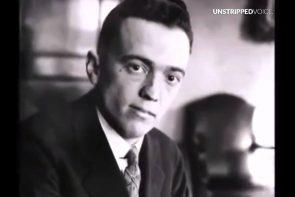 J Edgar Hoover ending movement