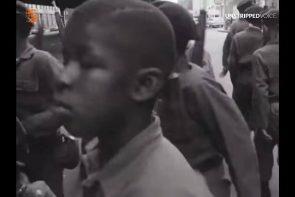 Mau Mau Society Harlem 1967