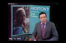 Roe v Wade 1972