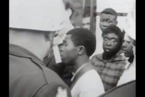 Jimmy Webb Selma 1965