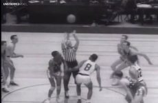 NBA Globetrotters 1948