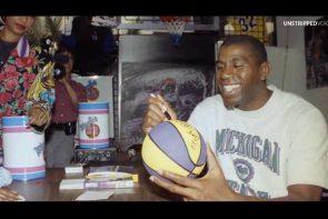 Magic Licensing NBA