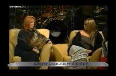 Mariah Carey mother mixed kids