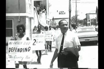 MLK St Augustine Florida