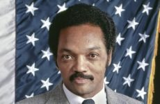 Jesse Jackson's 1984 Campaign